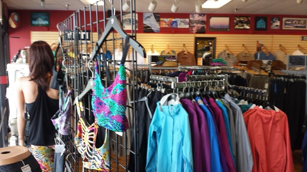 Environeers Sarasota Adventure Outfitters Store