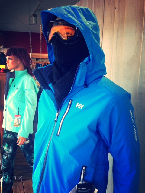 Men's Helly Hansen Ski Jacket