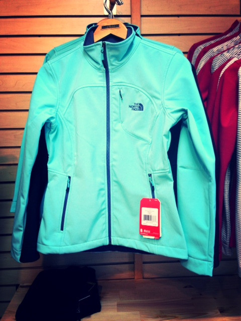 The North Face Snow Jacket