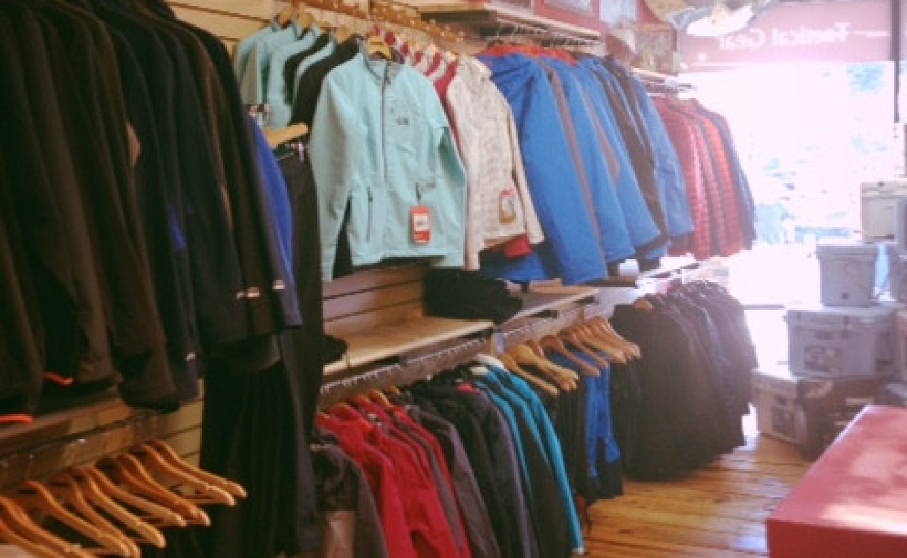 Ski Jackets Ski Apparel Environeers Sarasota