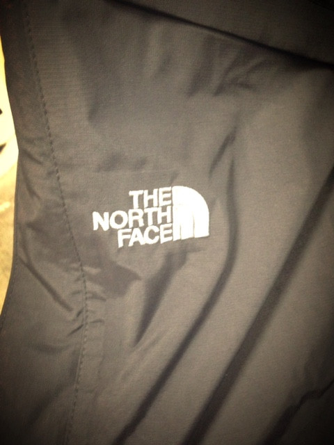 North Face Ski Jackets and Ski Pants